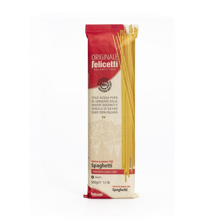Spaghetti n. 46 500