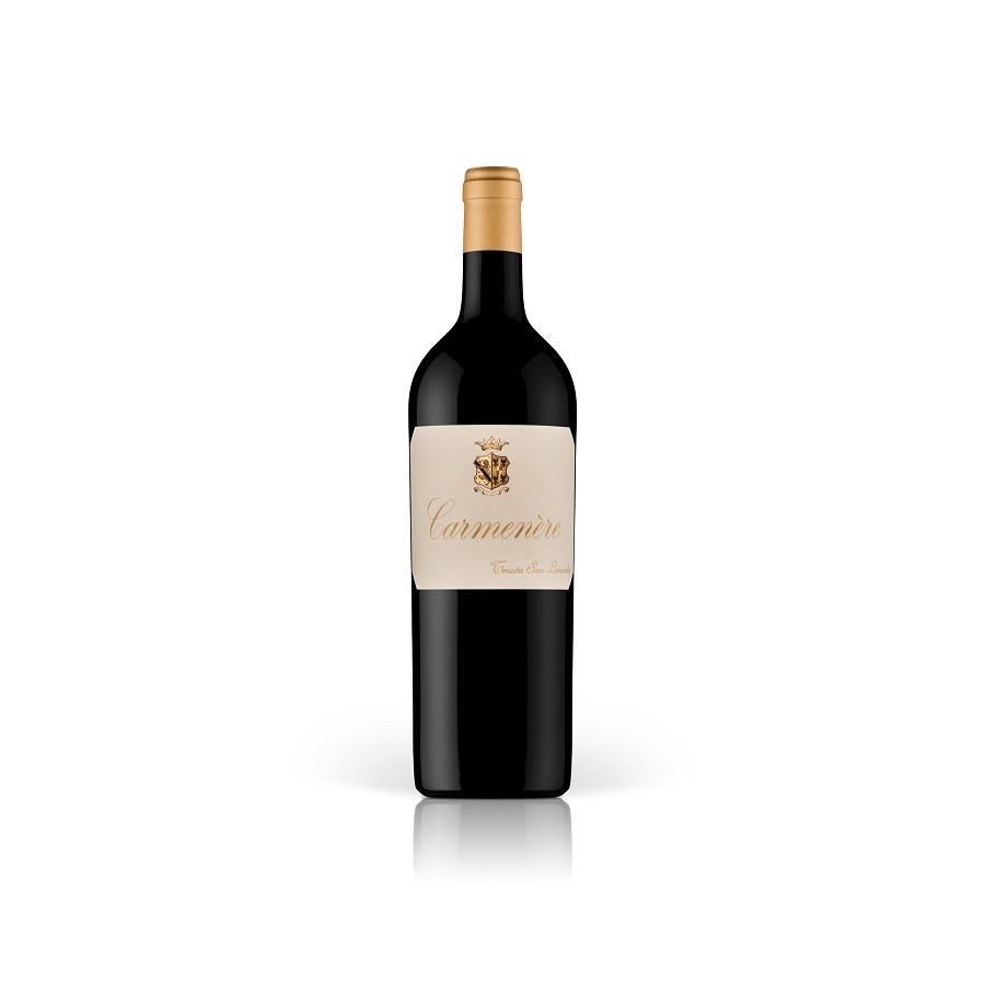 carmenére San Leonardo 0,75 l vino rosso trentino