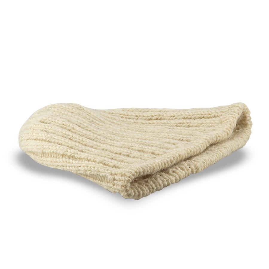 Berretto cappello lana invernale La FIliera della Lana Trentino artigianale fatto a mano