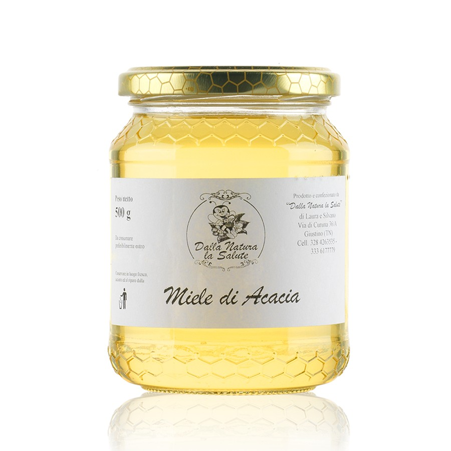 Miele di Acacia 500