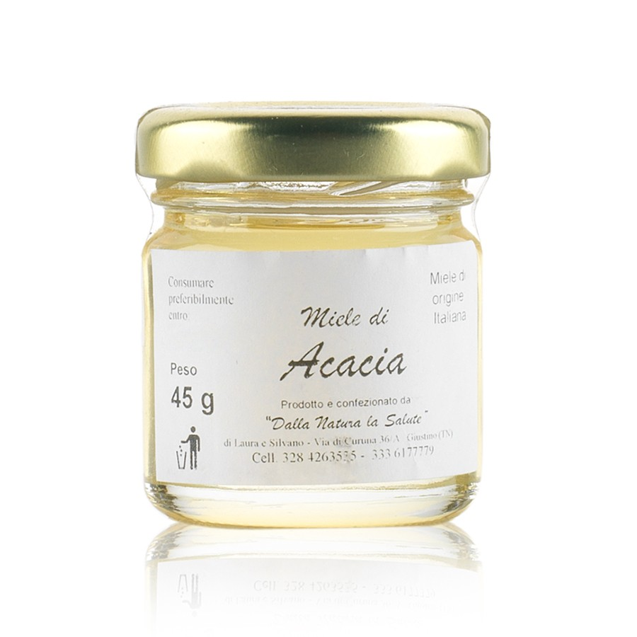 Miele di Acacia 45