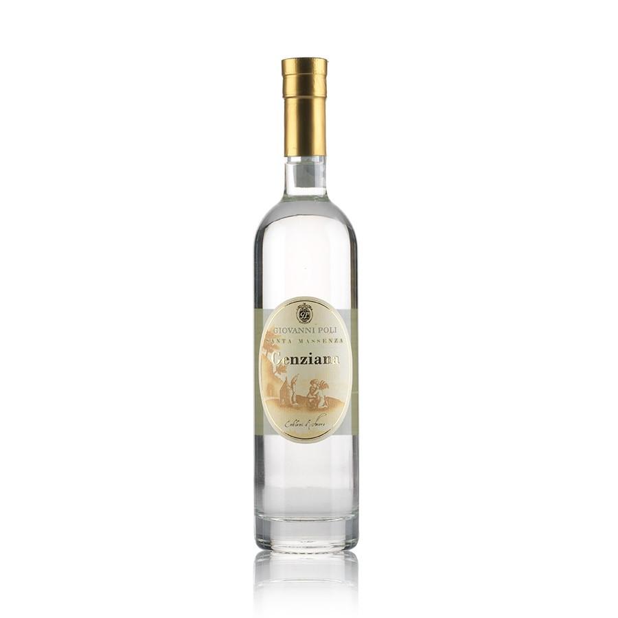 Distillato di Genziana 50