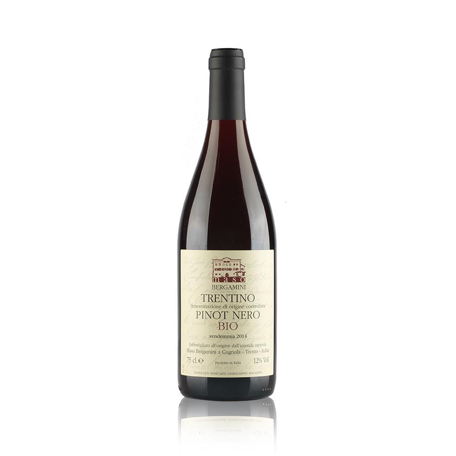 Trentino Pinot Nero BIO 75