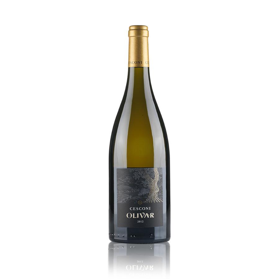 Olivar Vino bianco trentino Cantina Cesconi
