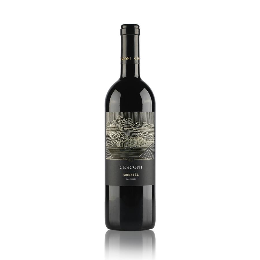 Moratèl Cesconi Vino rosso