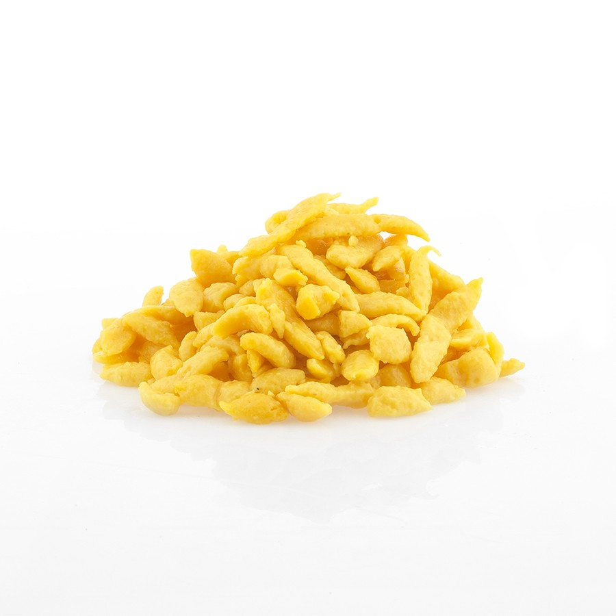 Spatzle Zucca B - gnocchetti alla zucca 500g 2x250g