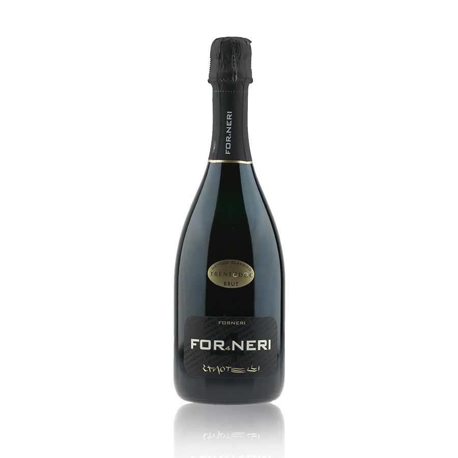 For 4 Neri Brut 2014 Zanotelli Elio