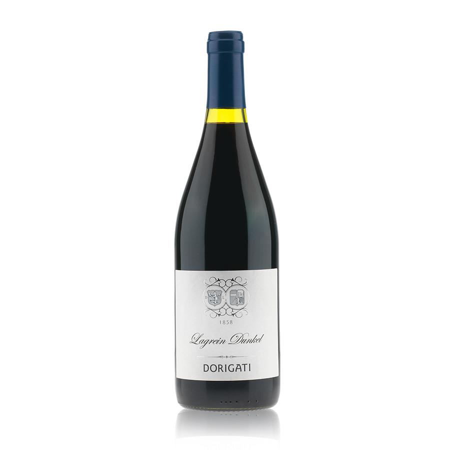 Vino rosso trentino Dunkel Lagrein