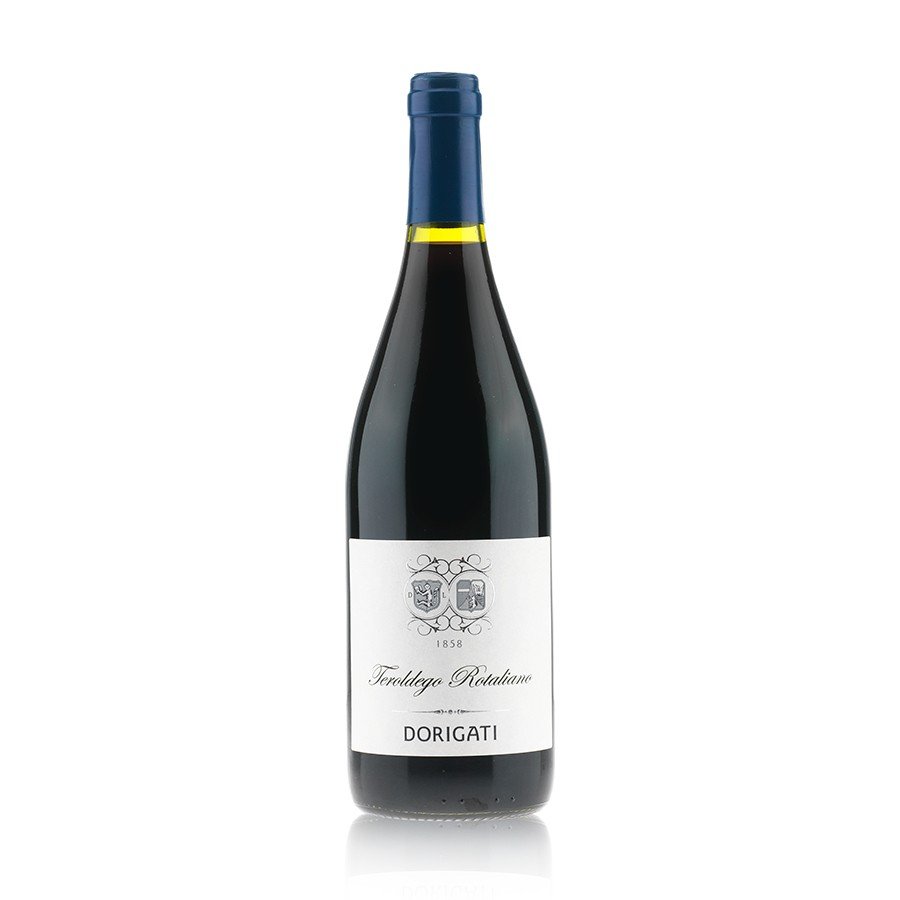 Vino Trentino Teroldego Rotaliano Dorigati