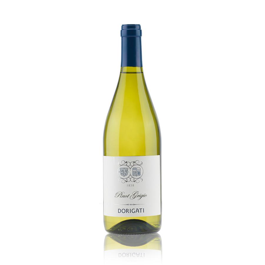 Vino Trentino Pinot Grigio Dorigati