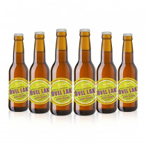hoppy pilsner tovel lake melchiori 33 cl 6 bottiglie