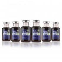 succo e polpa di aronia bio agrilife 6 bottigliette