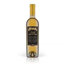 Vino dolce passito biologico Goldtraminer Cantina Toblino