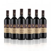 Vino rosso Situla Cantina Donati