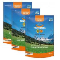 Trentingrana Grattugiato busta da 100 g Gruppo Formaggi del Trentino