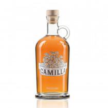 liquore Camilla Marzadro grappa trentina alla camomilla