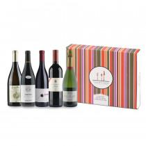 il trentino nel calice wine box degustazione di vini autoctoni Trentiner idea regalo