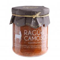 Ragu di Camoscio 190 gr