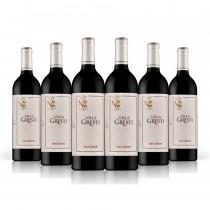 vino rosso trentino Villa Gresti di San Leonardo 6 bottiglie