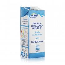 Fiordilatte - miscela per gelato Trentino 1000 gr