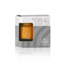 Bottarga di trota Armanini confezione 30 g