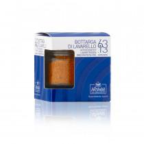 Bottarga di lavarello 30 g confezione Armanini