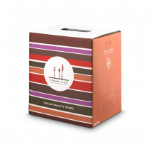 Merlot bag in box 5 a