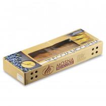 Treccia Mochena trentina dolce tipico pasticceria Mosna in astuccio 700 g