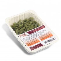 Spätzle agli spinacci senza glutine e lattosio