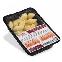 Gnocchi di patate senza glutine e lattosio