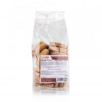 Biscotti frollini senza glutine e lattosio frollini senzaglutine, lattosio e derivati del latte