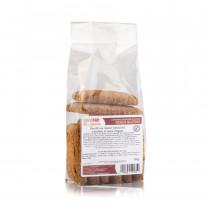 Biscotti senza glutine con grano saraceno