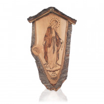 madonna maria gesù