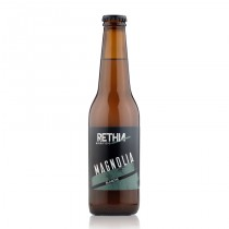 Birra Rethia Magnolia 33