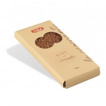 Tavoletta 100g cioccolato al latte con cereali