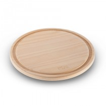 Tagliere Bruschetta/Pizza tondo 25 cm