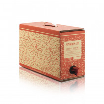 bag in box Rosato 10 litri