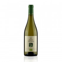 """Vino bianco Muller Thurgau IGT  """"Lecroci"""""""