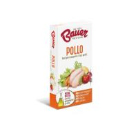 DADO PER BRODO DI POLLO CON OLIO EXTRAVERGINE OLIVA 60GR