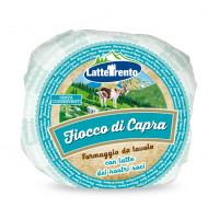 Formaggio trentino fresco Fiocco di Capra mignon 350 gr