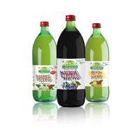 Confezione offerta 3 succhi di frutta bio | Lucia Maria Melchiori