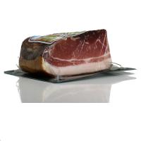 SPECK TRENTINO GRANFFETTA -NO OGM-SALUMIFICIO BOME'   GR 550