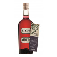GRAPPA AL MIRTILLO LIQUORE TRENTINO 0.700 L