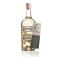 Grappa Asperula del Trentino 0.7 l |  distillerie Pisoni