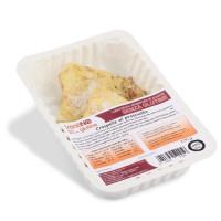 Crespelle Senza Glutine al Prosciutto | TrentiNoGlutine
