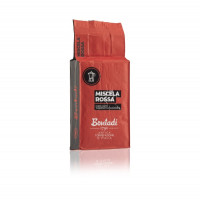 Caffè Miscela Rossa - macinato 250 gr
