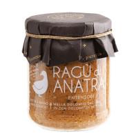 Ragù Di Anatra in Bianco 190 G | Alpe Magna