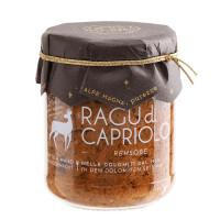 Ragù di Capriolo in Vasetto 190 G | Alpe Magna