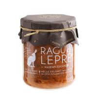 Sugo di Lepre Ragù Pronto 190 Gr | Alpe Magna
