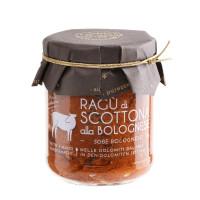 Ragù Pronto di Scottona Alla Blognese 190 g | Alpe Magna
